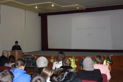 Наперекрестке Ленина— Завенягина пройдет акция памяти жертв ДТП