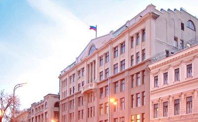 ВКремле обсудят поправки взакон обНКО-иноагентах