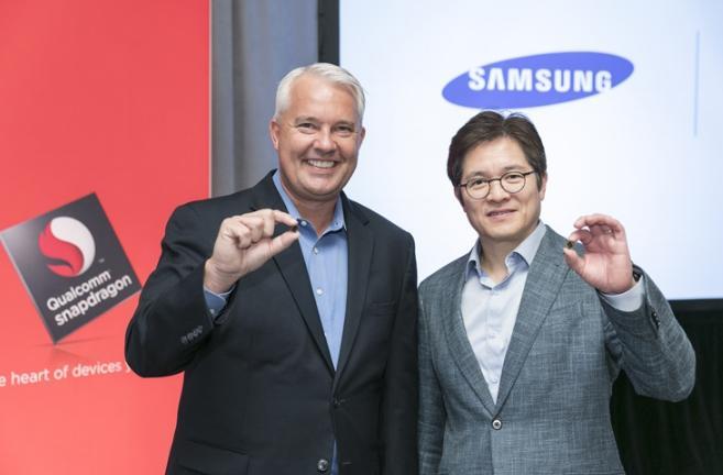 Смартфон OPPO Find 9 будет работать набазе процессора Snapdragon 835