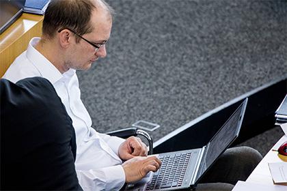 Меркель: кибератаки изРоссии стали «частью повседневной жизни»