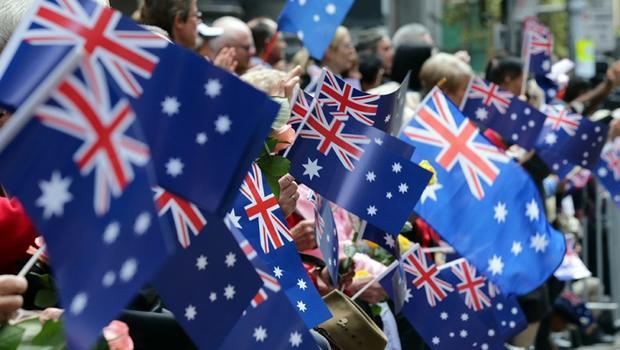Премьер Австралии хочет, чтоб его страна стала республикой