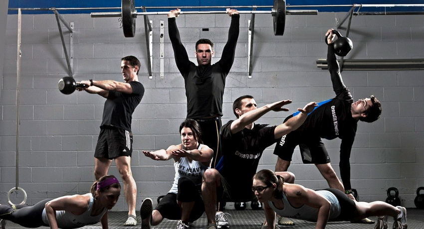 Спортивные тренировки могут стать первопричиной диабета