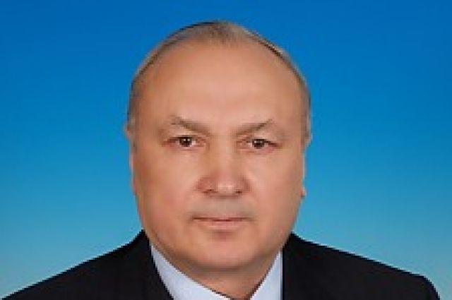 Депутат Государственной думы Пимашков вступился затренера Ломанова перед Путиным