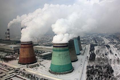Уголовное дело возбуждено по результатам проверок химических выбросов ватмосферу столицы