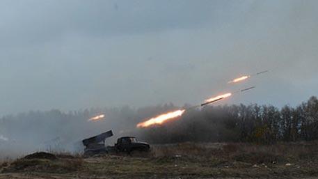 Басурин поведал опредложении ДНР Киеву закончить огонь