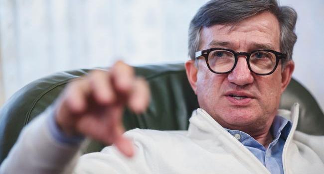 Тарута сделал громкое объявление: финансовая блокада Донбасса— это обман всего украинского народа