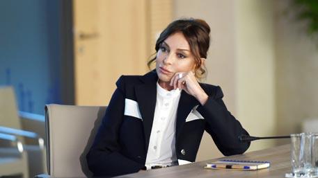 Стало известно, чем займется супруга Алиева напосту вице-президента