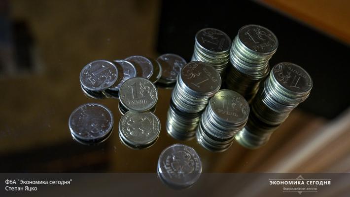 Руб. вырос кдоллару иевро при открытии торгов