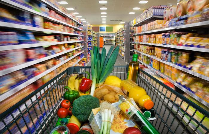 Росстат вторую неделю подряд зафиксировал в Российской Федерации  нулевую инфляцию