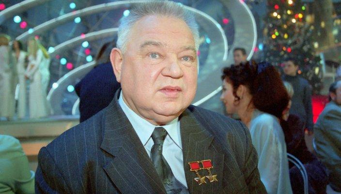 В русской столице может появиться памятник космонавту Гречко
