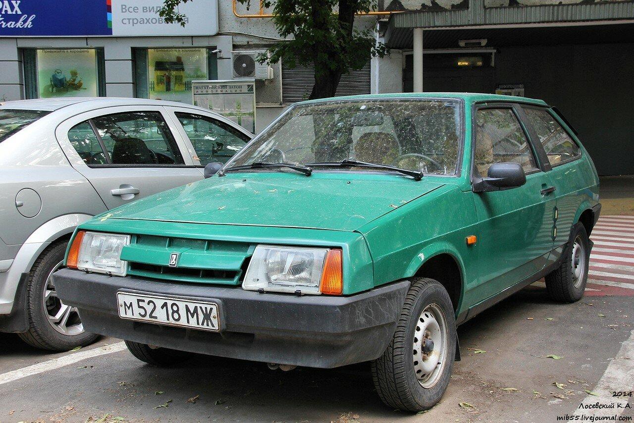 01 ВАЗ-2108 Москва.jpg