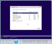 Windows 10 Redstone 2 [15031.0] AIO [32in2] adguard (x86-x64) (Eng/Ru)