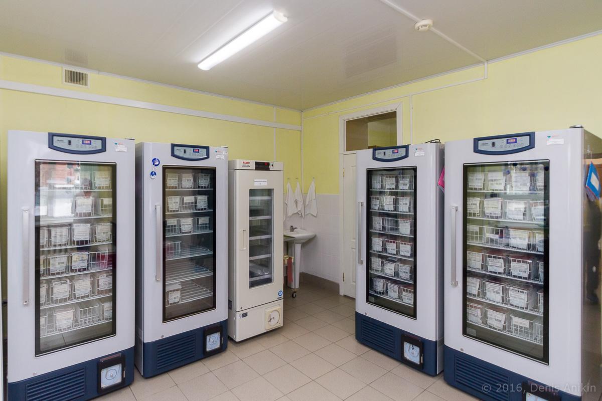 Саратовский областной центр крови фото 23