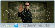 Матрица / The Matrix (1999-2003) BDRip 1080p Трилогия