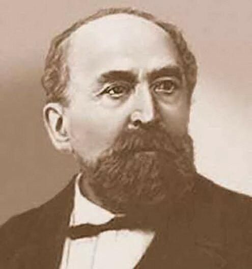Чихачев Петр Александрович