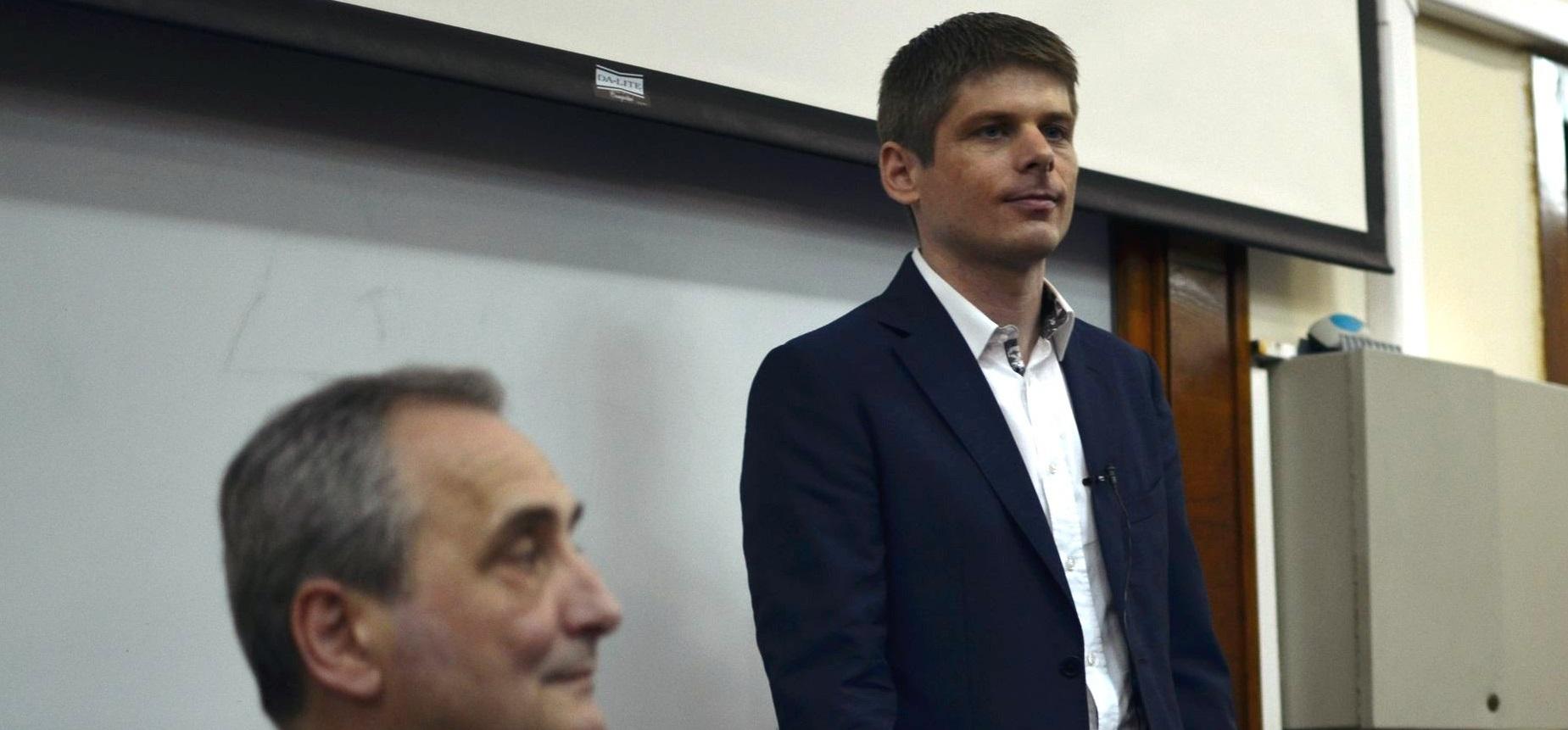 Другой взгляд на Сербию Арно Гуйона