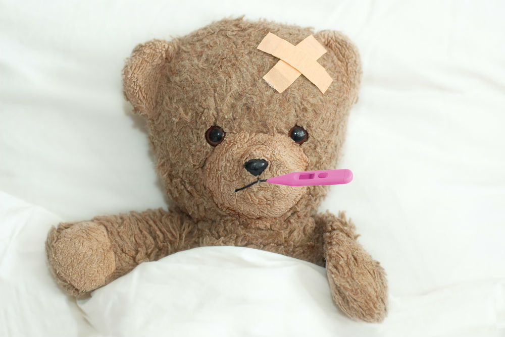 Борьба с простудой