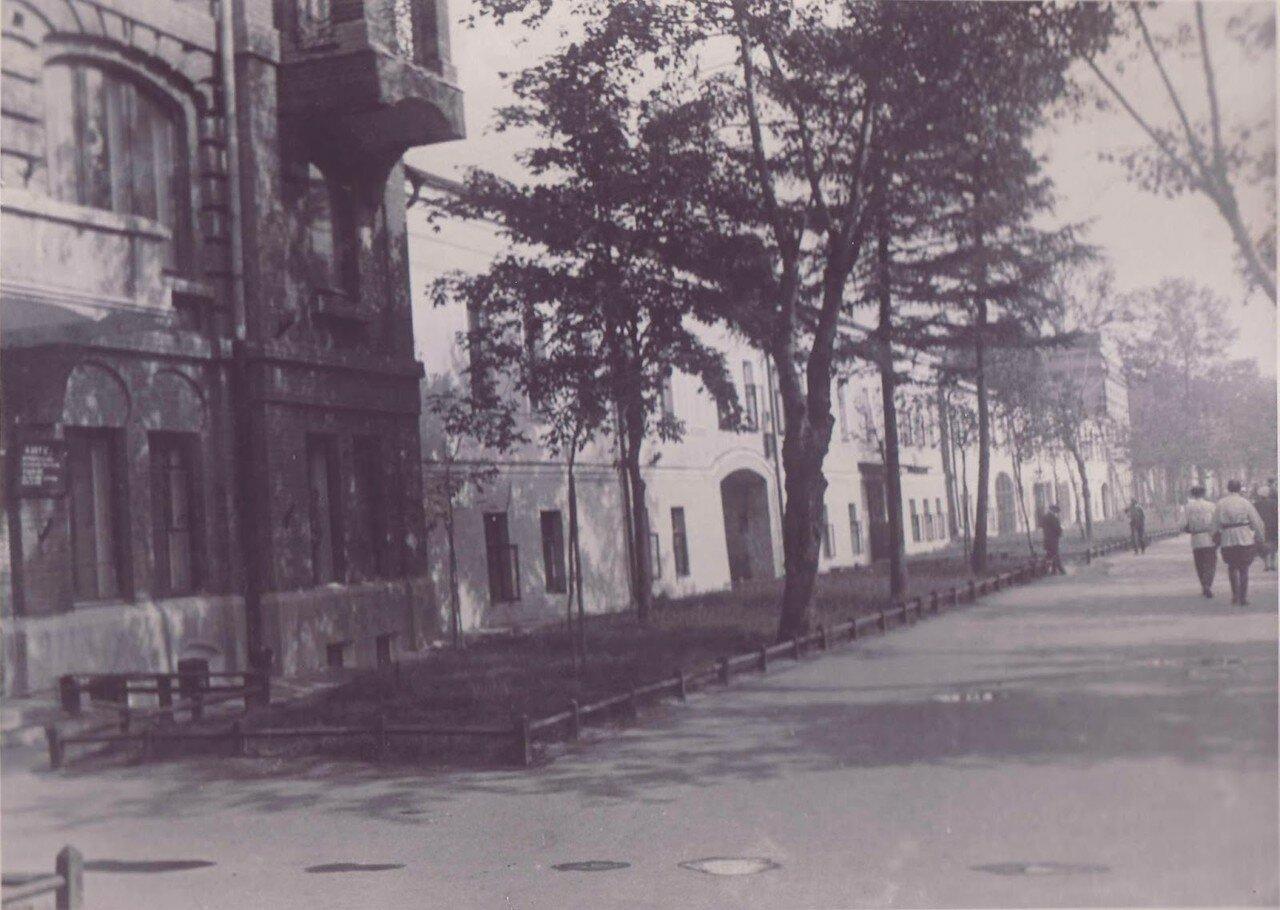 1930-е. Большая Садовая