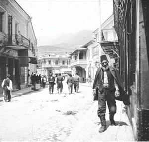 Елизаветинская улица