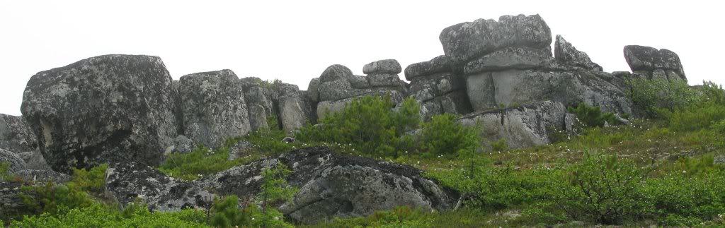 Мачу-пикчу и Магадан - города побратимы kadykchanskiy