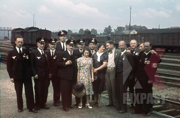 stock-photo-austrian-marine-veterans-association-gather-at-vienna-train-station-to-travel-to-dresden-for-marine-ceremony-1939-11791.jpg