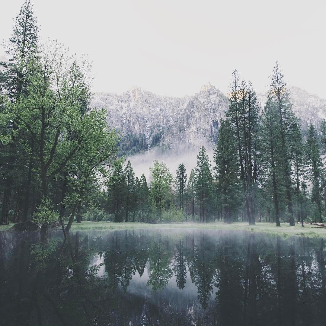 Захватывающие снимки из Instagram Кайла Койпера