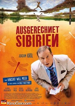 Ausgerechnet Sibirien (2012)