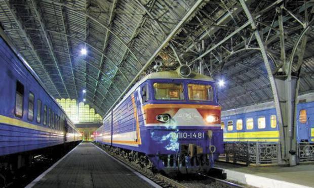 """В """"Укрзализныце"""" рассказали, насколько увеличится стоимость железнодорожных билетов в 2017"""