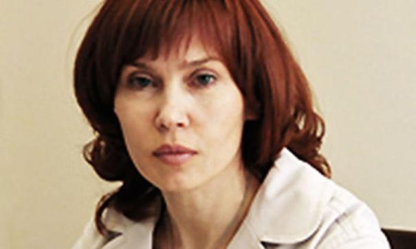 Лариса Каланда назначена вице-президентом «Транснефти» с23ноября