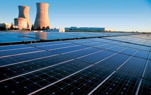 Летом вЧернобыльской зоне запустят солнечную электростанцию— министр