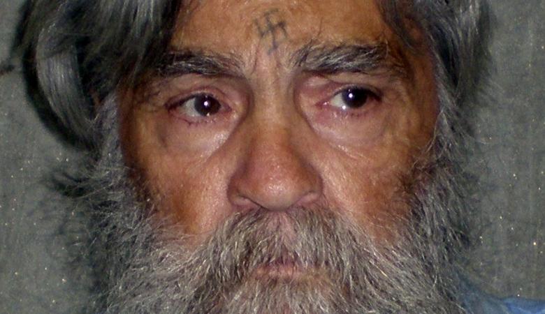 Серийный убийца Чарльз Мэнсон госпитализирован изтюрьмы в поликлинику