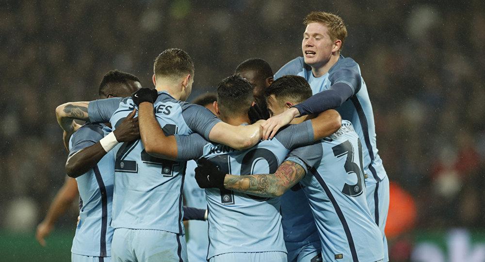 Футбольная ассоциация Британии  обвинила «Манчестер Сити» в несоблюдении  антидопинговых правил