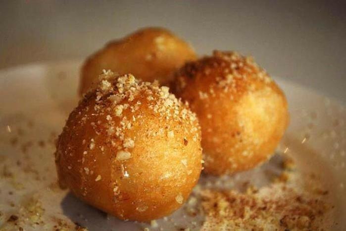 Самые вкусные блюда традиционной греческой кухни
