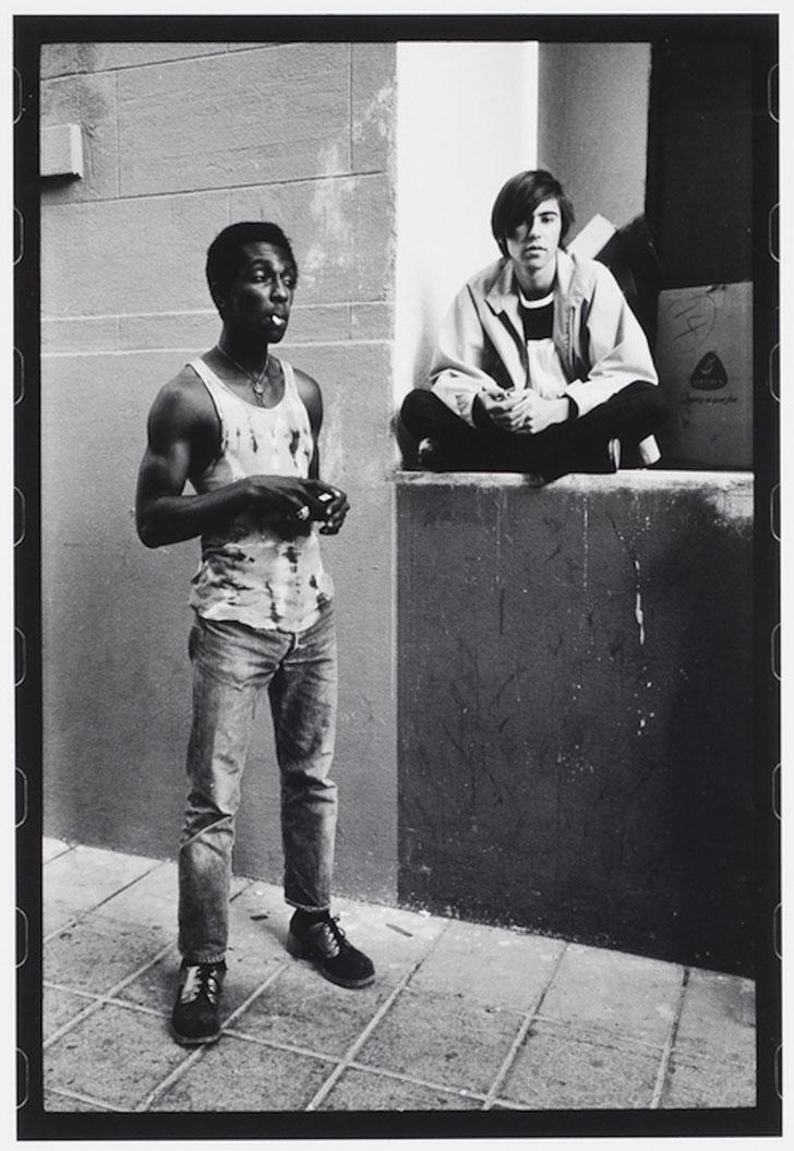 «Юные жиголо, Сельма-авеню, Голливуд», 1971 год.
