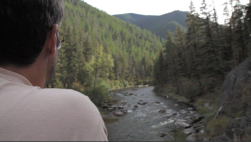 13. Тод планирует экспедицию на Аляску, а недавно он посетил со своей женой Галапагосские острова. «