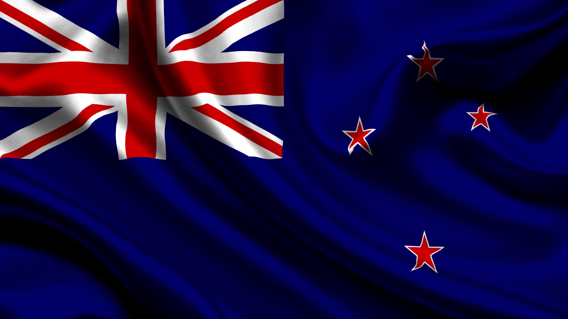 Премьер новейшей Зеландии объявил оботставке