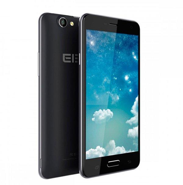 Elephone представит смартфон P25 с6 ГБОЗУ