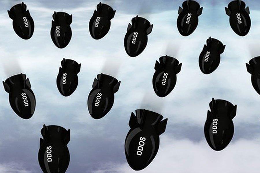 Каждая 3-я русская компания неумеет защищаться отDDoS-атак
