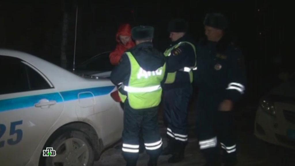 ВоВладимире священник наджипе сбил другого первосвященника