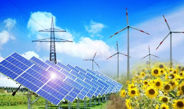 Индия планирует инвестировать вальтернативную энергетику вгосударстве Украина