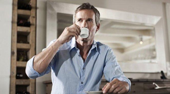Ученые: Кофе спасает отрака простаты