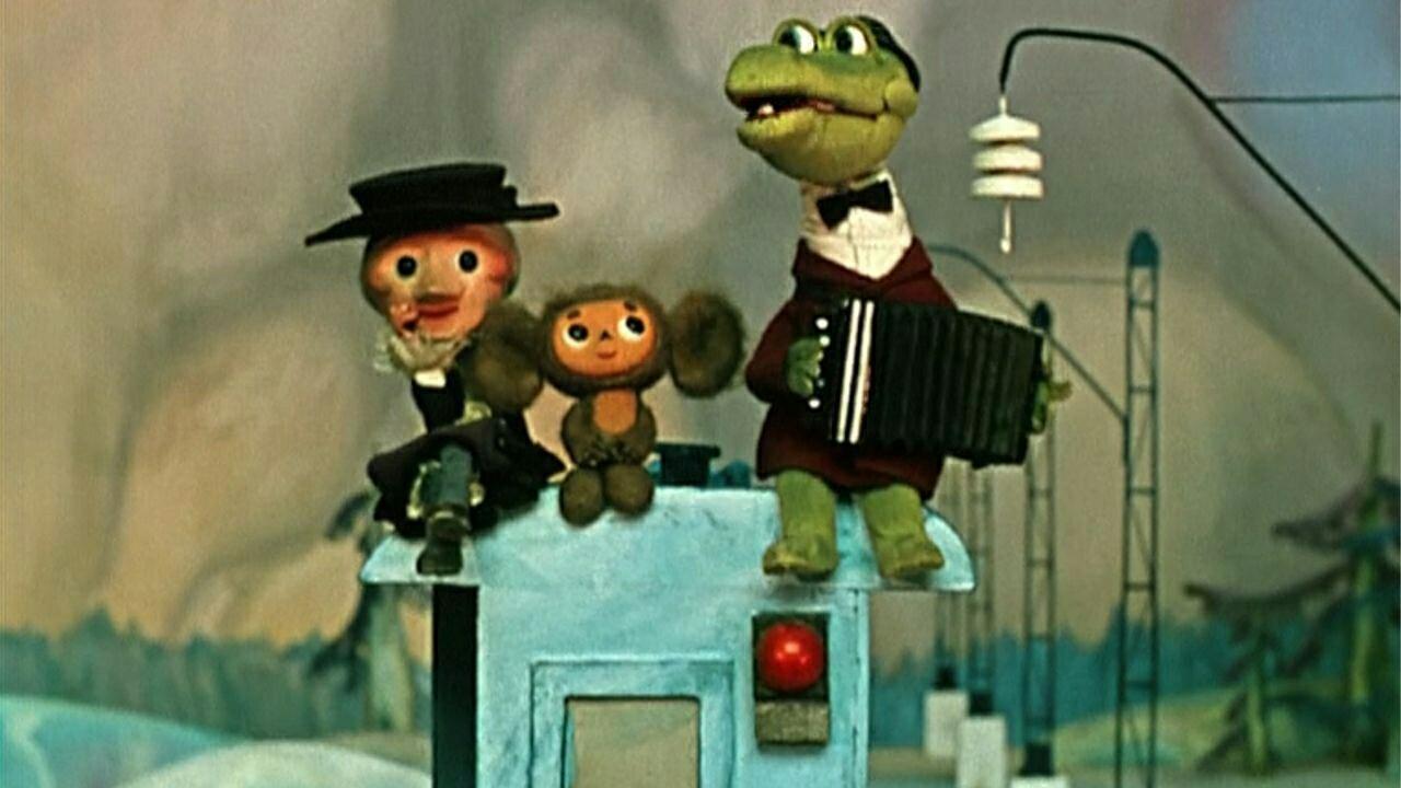 Сборник советских детских мультфильмов и аудиосказок на 8,1 ТБ (8,344 гб)