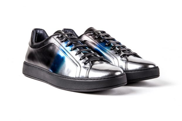 DIOR HOMME COMES WITH A SPLASH OF COLOUR