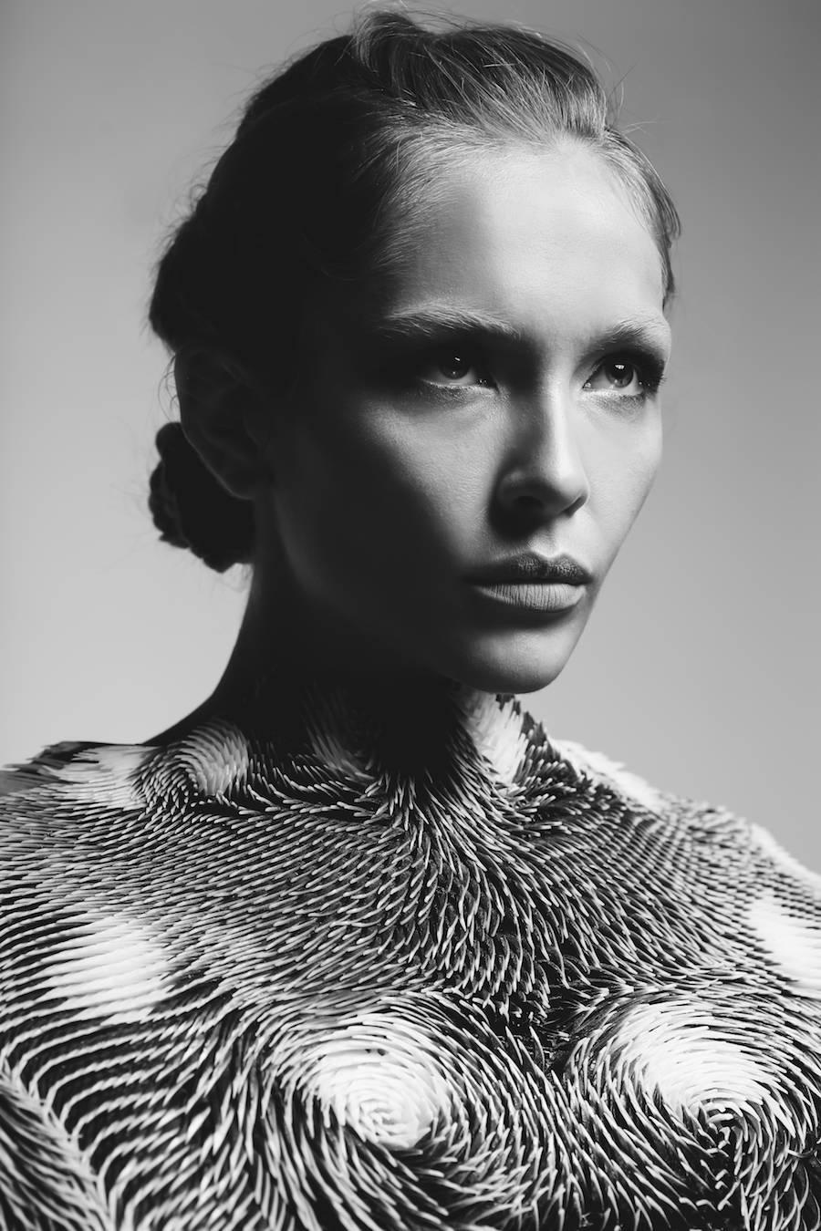 Credits: Editor - Charlie Nordstrom. Cinematographers: Charlie Nordstrom, Elena Kulikova. Models: Al