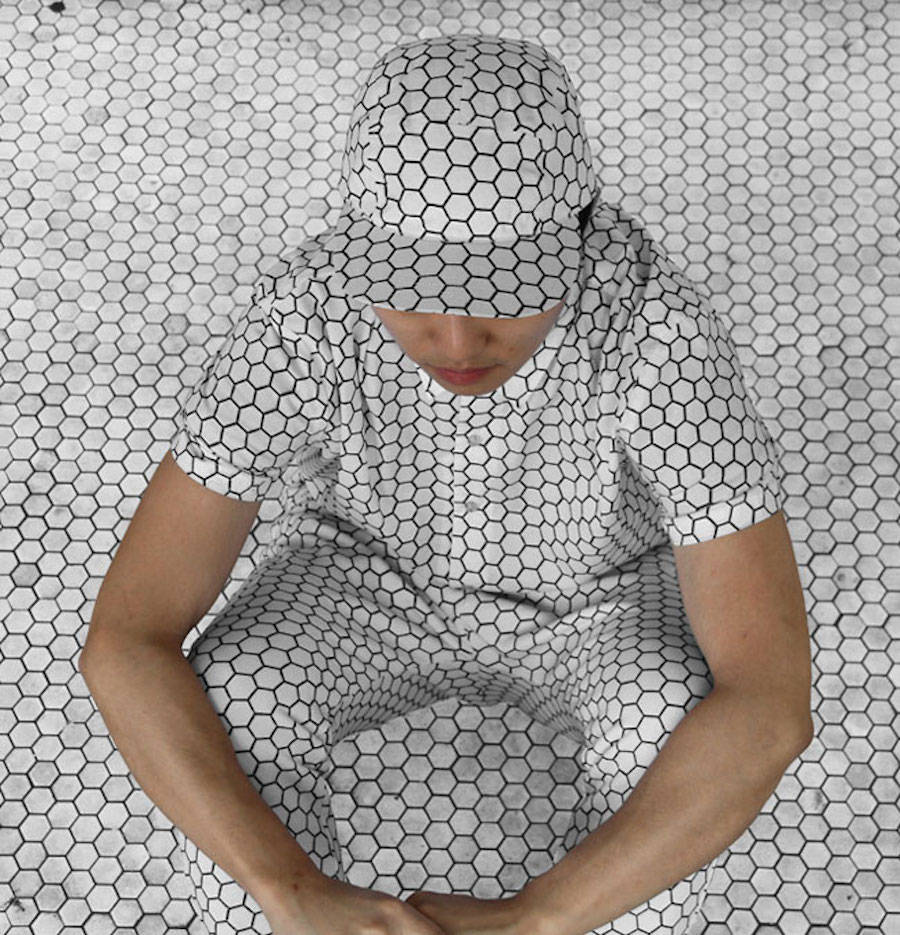 Architectural Camouflage Collection