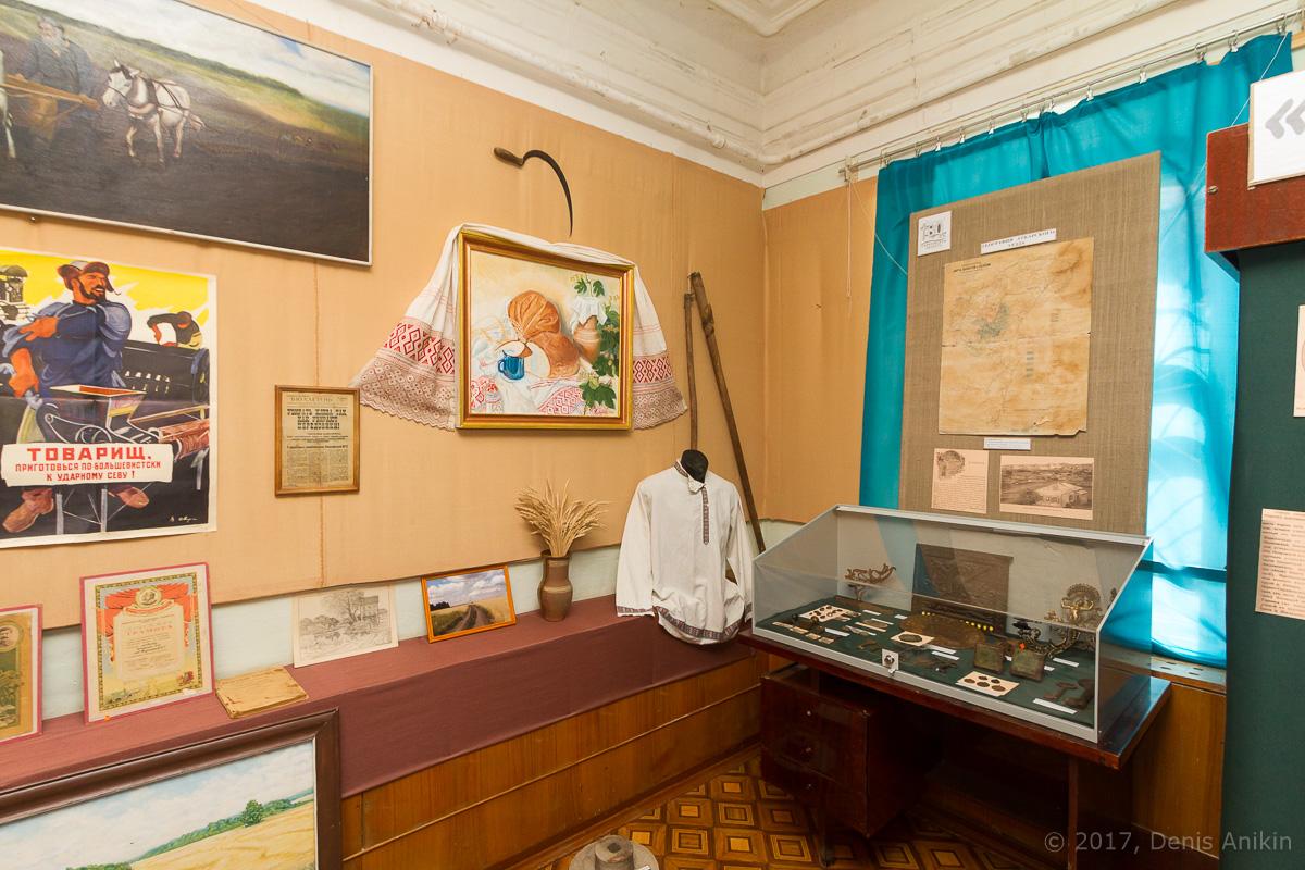 Аткарский музей краеведения фото 29
