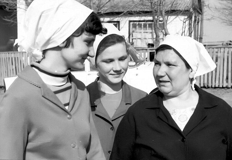 Советская женщина (из моего архива ) Николай Бродяной 002.jpg