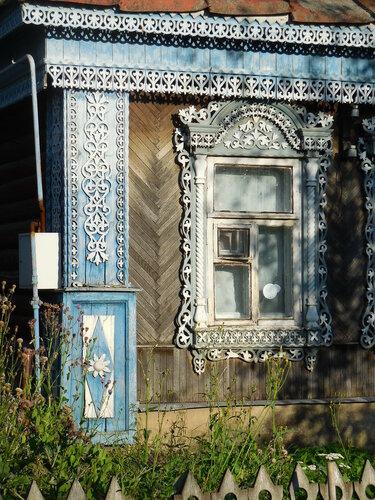 Дом в Лучинском