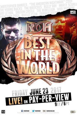 Post image of ROH Best in the World 2017
