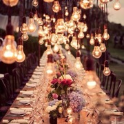 праздничый стол